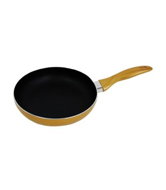 22004182 GRANDE CHEF 20 CM FRYING PAN BRONZE GOLD